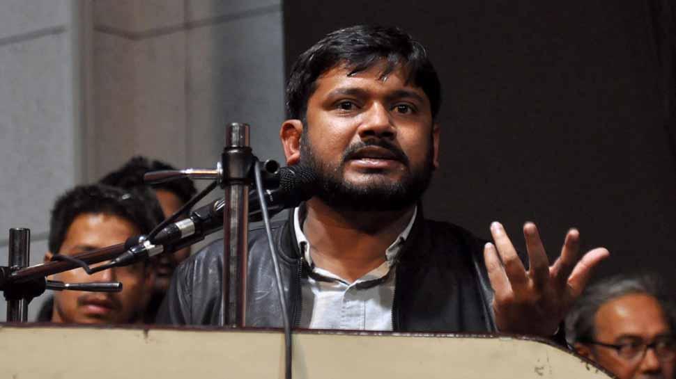 कन्हैय्या कुमारविरूद्ध देशद्रोहाचा खटला, दिल्ली सरकारची मंजुरी