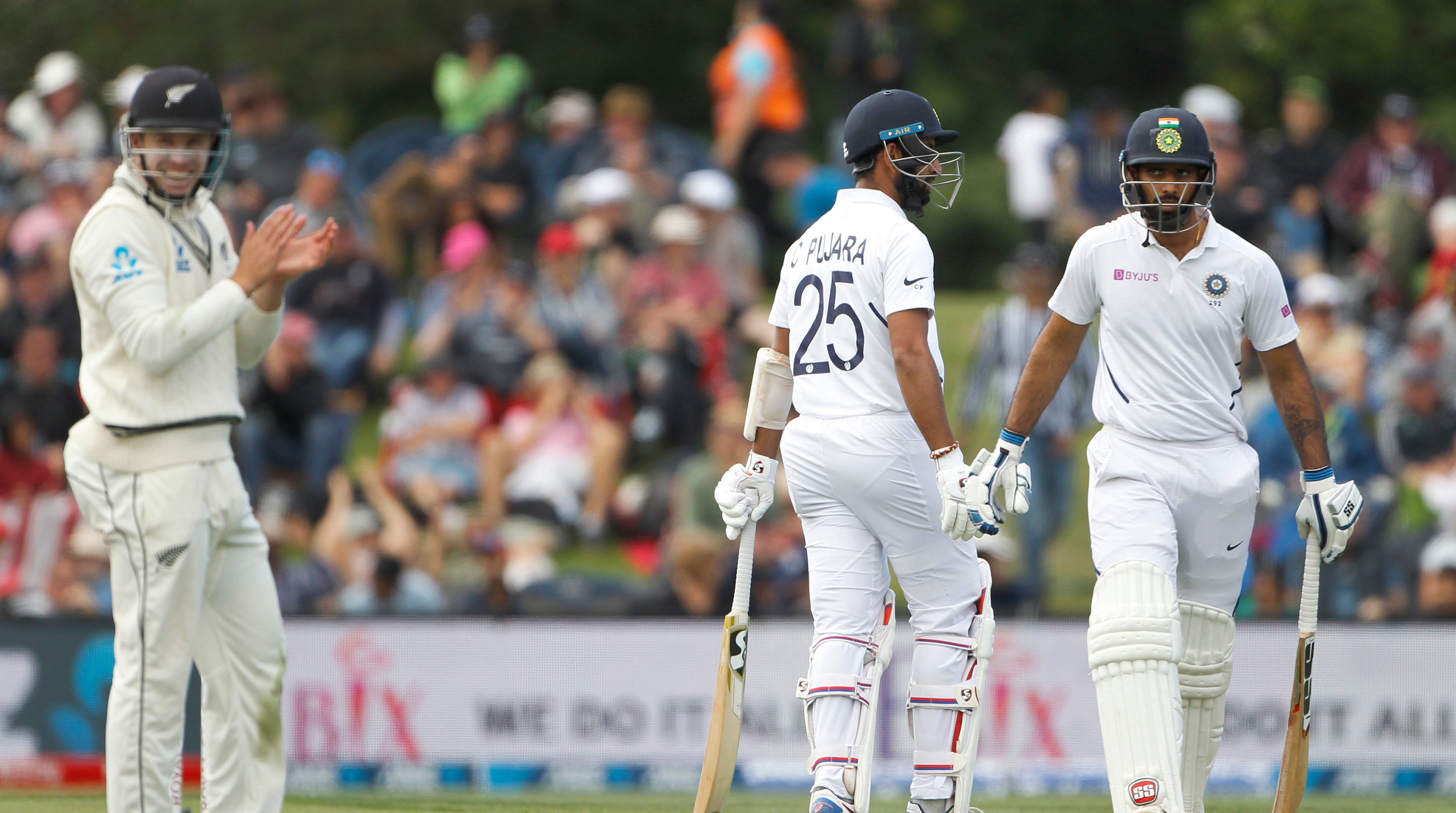 आयसीसी क्रमवारी : टीम इंडियासाठी धोक्याची घंटा, न्यूझीलंडची दुसऱ्या स्थानी झेप