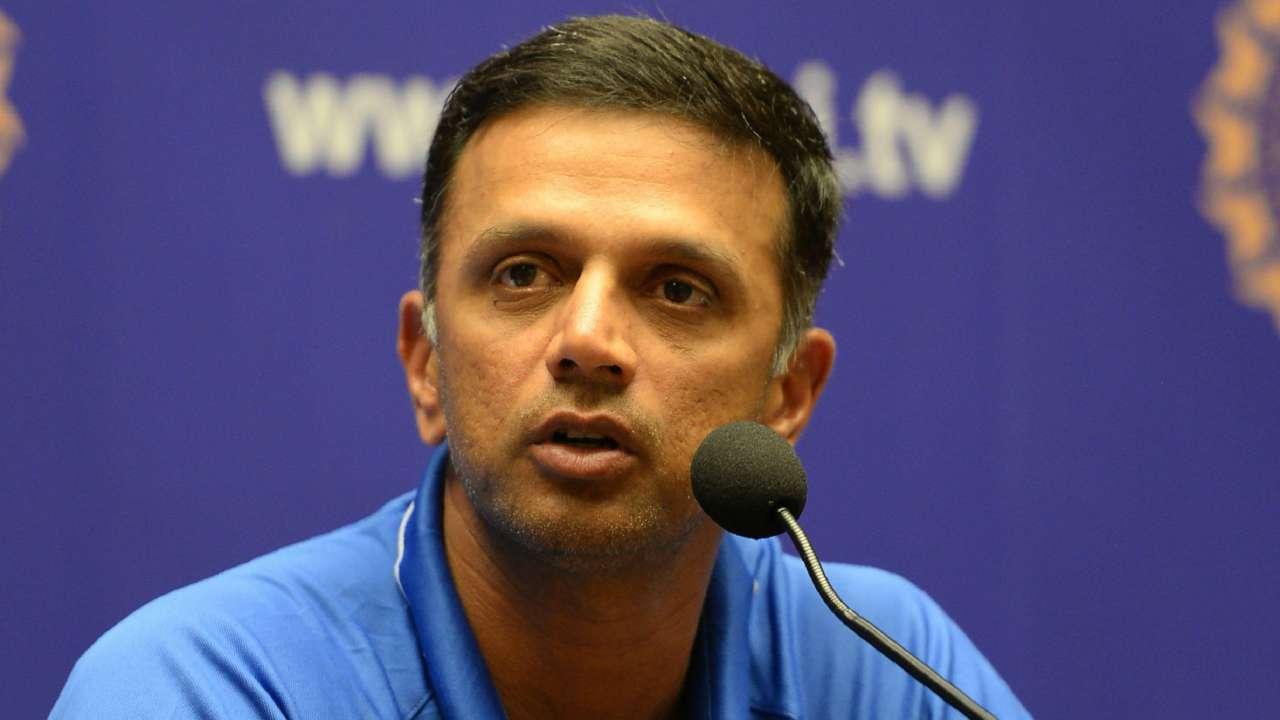 'राहुल द्रविडने जबाबदारी घ्यावी', एनसीएच्या कारभारावर बीसीसीआय नाराज