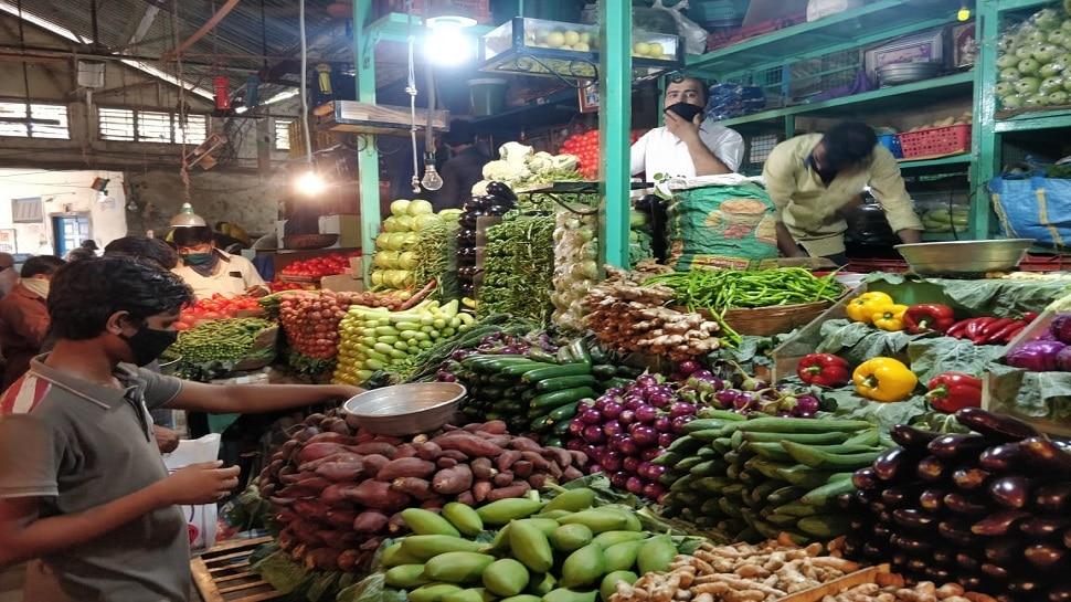 मुंबईसह राज्यभर भाजीपाला, जीवनावश्यक वस्तूंचा पुरवठा सुरळीत होईल - भुजबळ