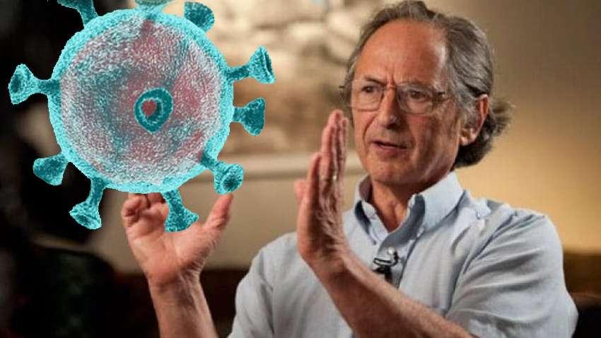 कोरोनाचा अंत जवळ; नोबेल विजेत्या संशोधकाचा दावा