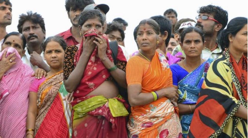 भारतात इतक्या कोटी लोकांना कोरोना, आंतरराष्ट्रीय संस्थेचा धक्कादायक इशारा