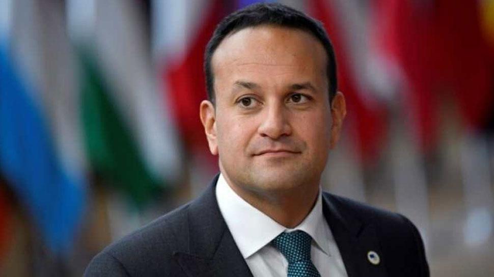 कोरोनाशी लढण्यासाठी कोकणी माणूस मैदानात, आयर्लंडच्या पंतप्रधानांचे रुग्णांवर उपचार