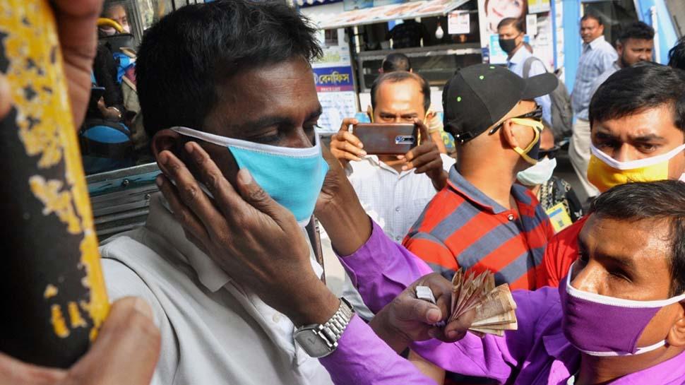 मालेगावात कोरोनाचा धुमाकूळ, आरोग्यमंत्री-गृहमंत्र्यांची तातडीने भेट