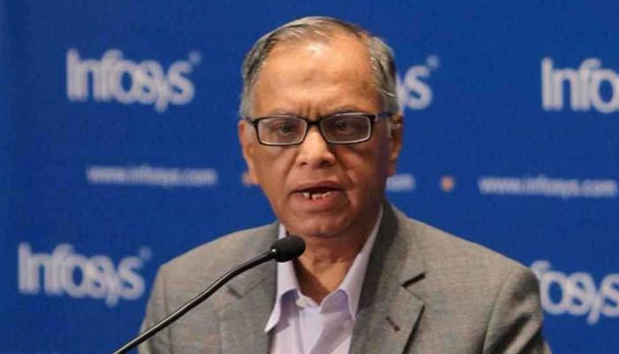 'भारतीयांनी ऑफिसमध्ये जास्तवेळ काम केले तर अर्थव्यवस्था पटकन उभारी घेईल'