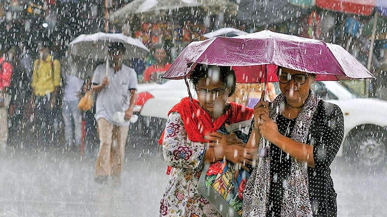 आनंदाची बातमी: मान्सूनचा पाऊस ८ जूनपर्यंत राज्यात दाखल होणार