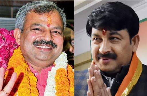 कोण आहेत दिल्ली भाजपचे नवे प्रदेशाध्यक्ष आदेश गुप्ता?