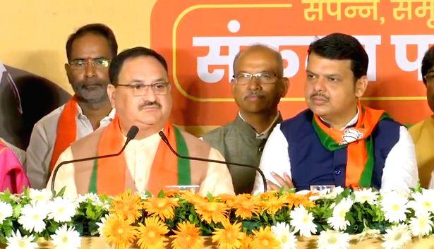 'महाराष्ट्रात फडणवीस हेच मुख्यमंत्री झाले असते, पण आमच्याशी दगाफटका झाला'