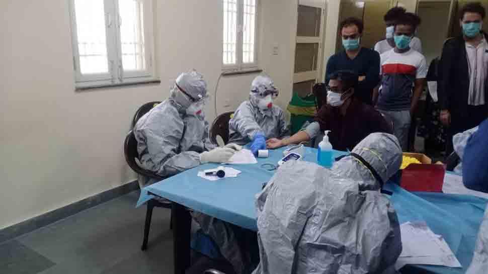 दिल्लीत ३१ जुलैपर्यंत रुग्णांची संख्या ५ लाखांच्या वर जाण्याची शक्यता: उपमुख्यमंत्री सिसोदिया
