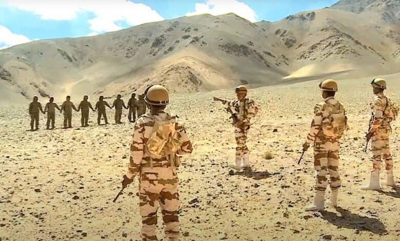 हिंसक झडपमध्ये चीनच्या ५ सैनिकांचा मृत्यू तर ११ जखमी : ग्लोबल टाईम्स