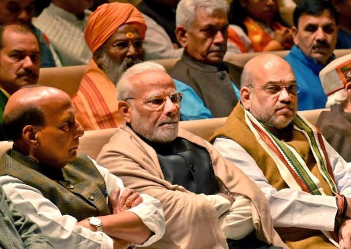 India China face-off: दिल्लीतील हालचालींना वेग; राजनाथ सिंह, अमित शहा पंतप्रधानांच्या भेटीला