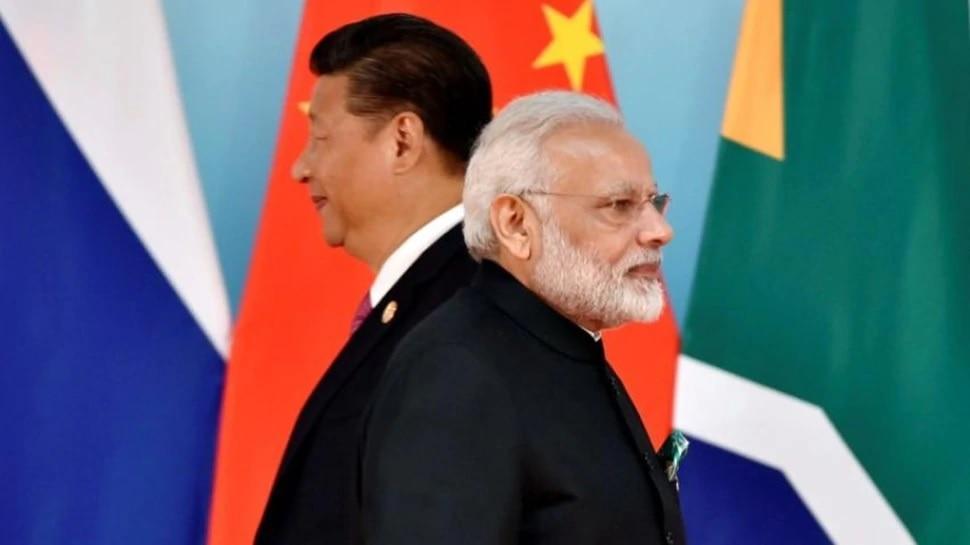 भारत-चीन तणाव : आणखी एका देशाचं भारताला समर्थन