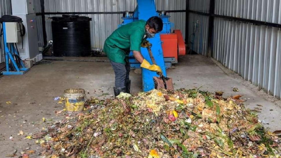 खराब फळ-भाज्यांपासून बायोगॅस तयार करुन, लाखोंची कमाई करण्याचा अनोखा प्रयोग