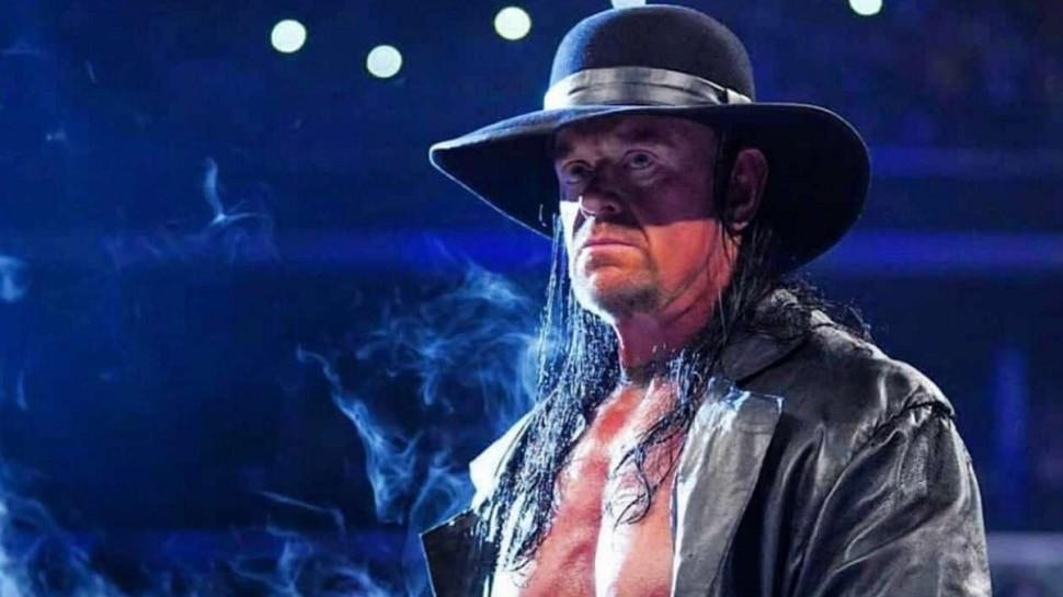 अंडरटेकरने घेतली WWE मधून निवृत्ती