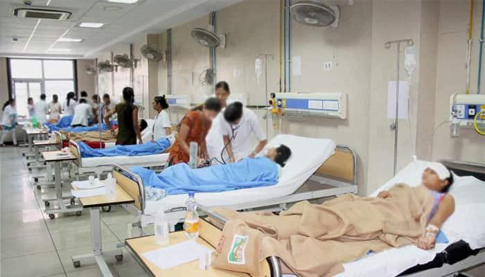 रूग्णांना तासभरात उपचार मिळण्यासाठी 'इमर्जन्सी रुम'ची सुविधा