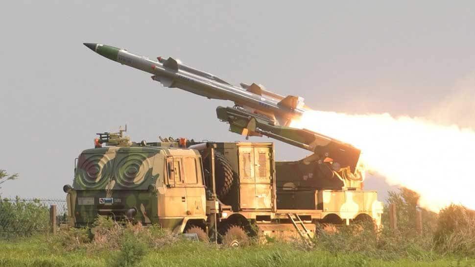 चीनला उत्तर देण्यासाठी भारताने तैनात केली हवाई संरक्षण क्षेपणास्त्र यंत्रणा