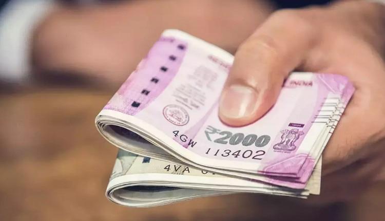 १५व्या वित्त आयोगामधून राज्याला १ हजार ४५६ कोटी रुपयांचा पहिला हप्ता प्राप्त