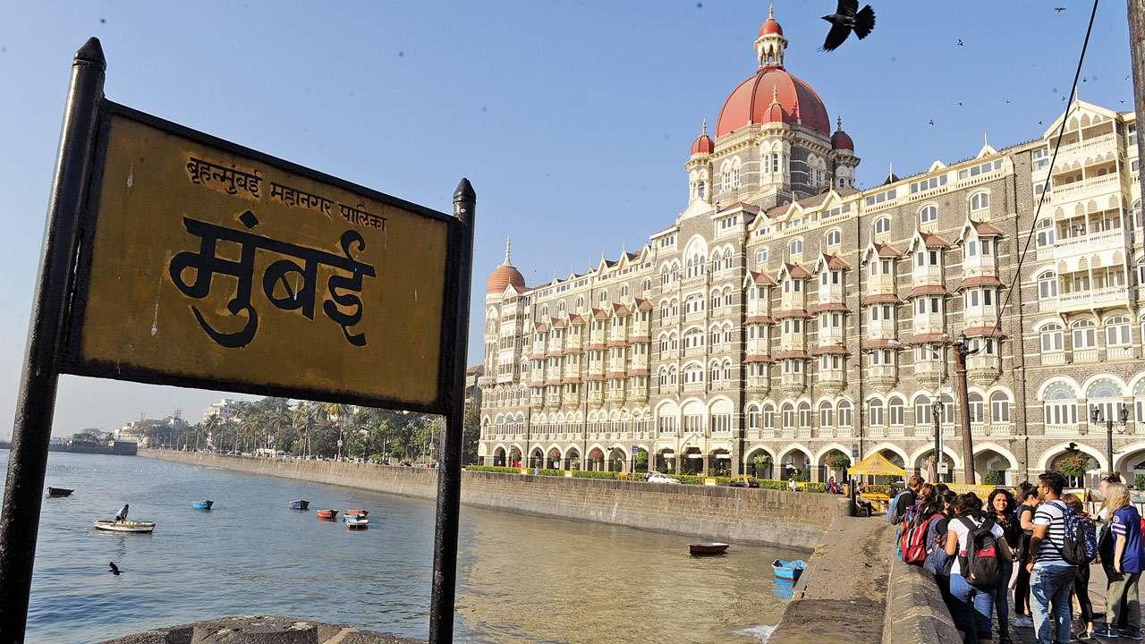 मोठी बातमी: ताज हॉटेल स्फोटकांनी उडवून देण्याची धमकी; मुंबई पोलीस हायअलर्टवर
