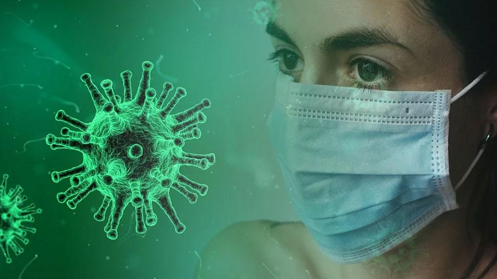 COVID-19 : कोरोना संसर्गाची आणखी नवीन तीन लक्षणे
