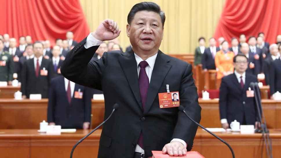 भूमाफिया चीनने आता या शहरावर ठोकला दावा