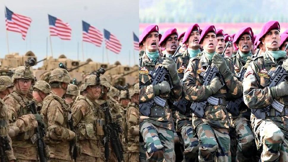 चीन विरुद्ध भारताला साथ देणार अमेरिकी सैन्य, व्हाईट हाऊसच्या अधिकाऱ्याचे संकेत