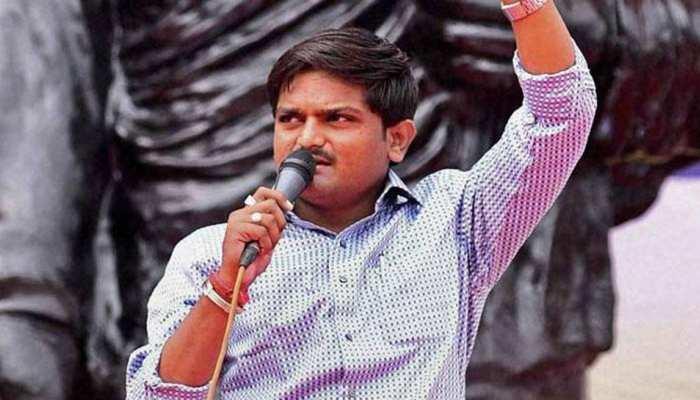 हार्दिक पटेलना काँग्रेसमध्ये मोठी जबाबदारी, गुजरात प्रदेश कार्याध्यक्षपदी नियुक्ती