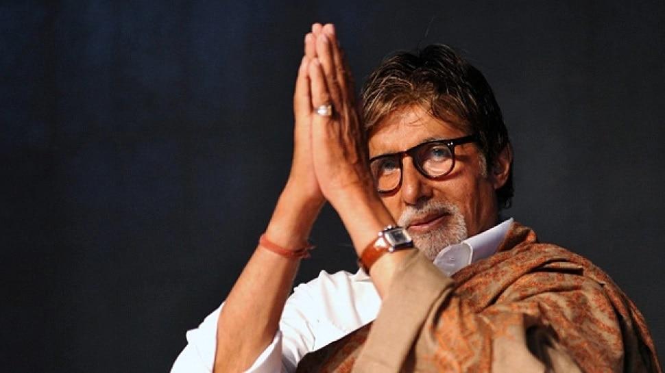 #Breaking: अमिताभ बच्चन यांना कोरोनाची लागण; नानावटी रुग्णालयात दाखल
