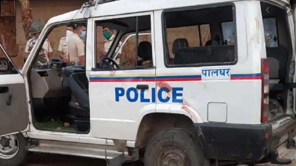 पालघर साधू हत्याकांड : CIDकडून ४५०० पानांचं आरोपपत्र दाखल