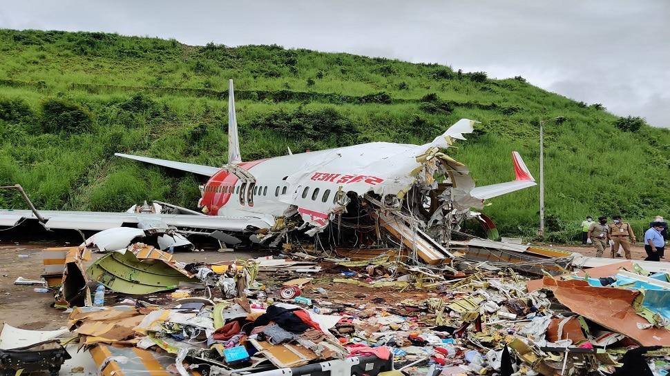 केरळ विमान दुर्घटनेत कोरोनाची एन्ट्री, मृतांमध्ये दोन प्रवाशी पॉझिटिव्ह