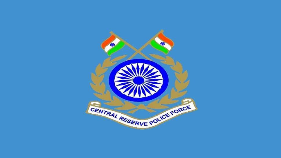 नोकरीची संधी । सीआरपीएफ मध्ये विविध पदांची भरती