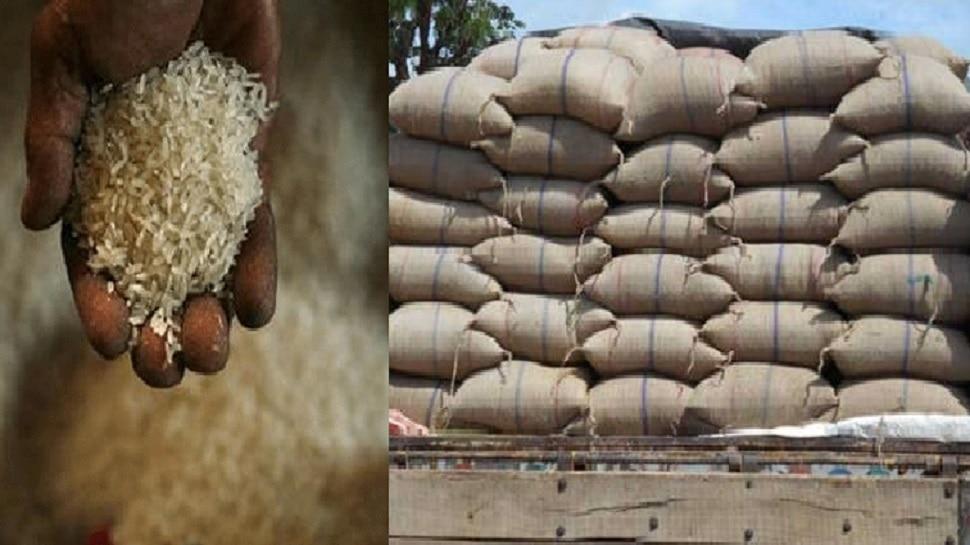 कोरोना काळातील मोठा रेशनिंग तांदूळ काळाबाजार उघड, तीन जणांना अटक