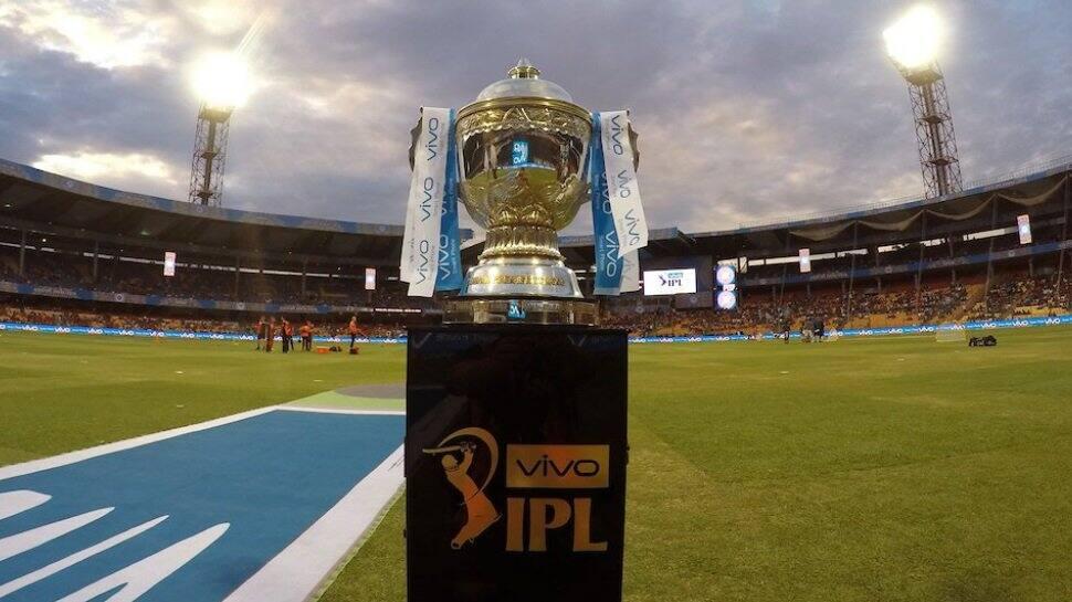 IPL 2020: आयपीएलचं वेळापत्रक जाहीर