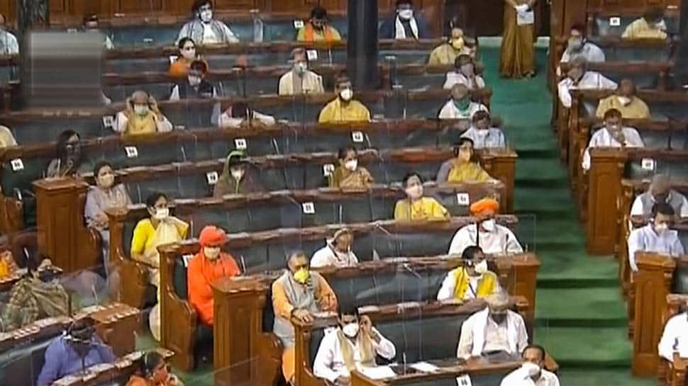 लोकसभेत दोन महत्त्वाची कृषी विधेयक मंजूर, पंतप्रधान मोदी यांनी केले ट्विट