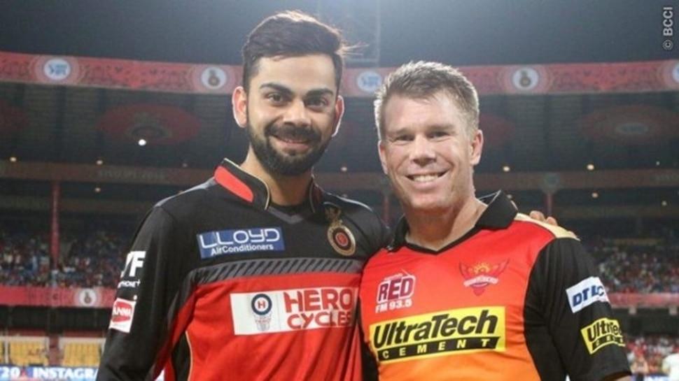 IPL 2020: आज बंगळुरु पुढे हैदराबादचं आव्हान, कोणाची बाजू मजबूत?