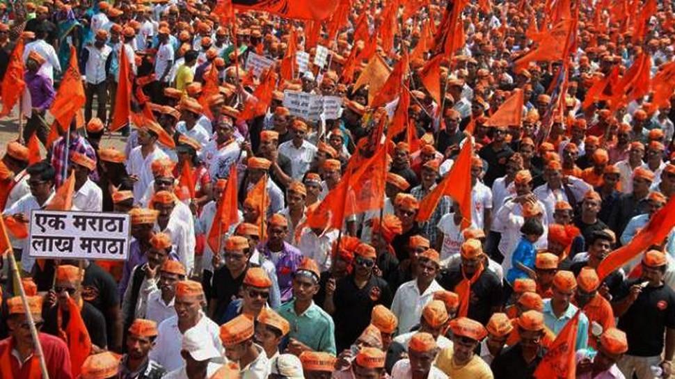 मराठा आरक्षण : १० ऑक्टोबरला महाराष्ट्र बंदची हाक