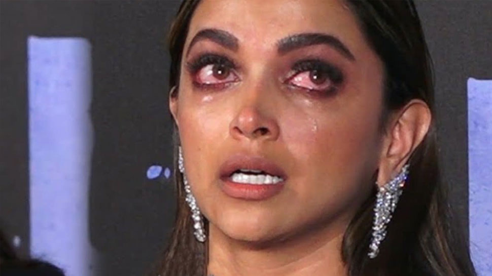 Durgs Case : या प्रश्नांमुळे दीपिकाला रडू कोसळलं