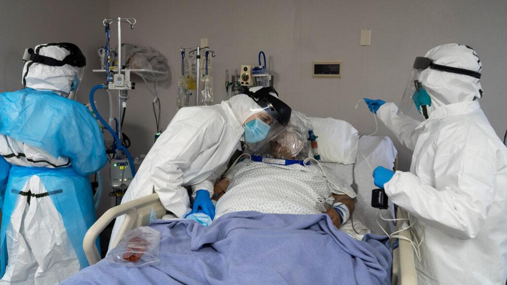 Coronavirus : जाणून घ्या काय दर्शवतो दुसऱ्या फेरीतील 'सेरो सर्व्हे'चा अहवाल...