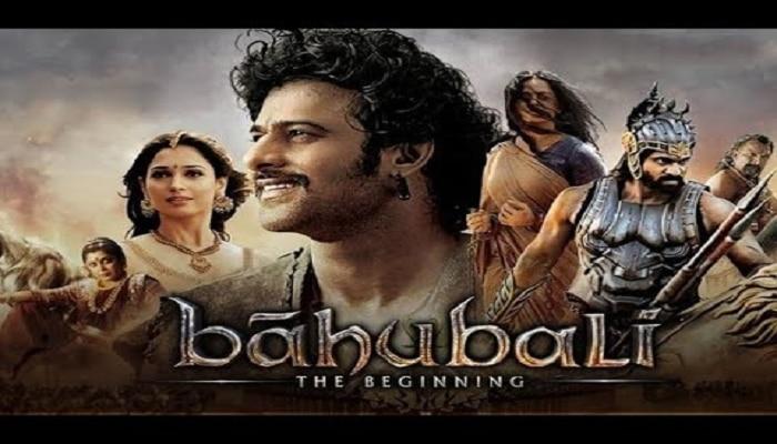 'बाहुबली' फेम अभिनेत्रीला कोरोनाची लागण