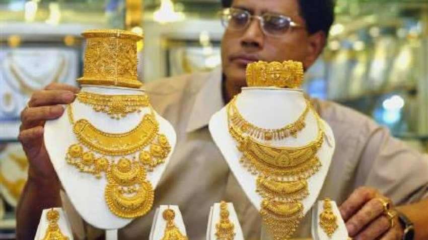 काय आहे आजचा सोन्या- चांदीचा दर?