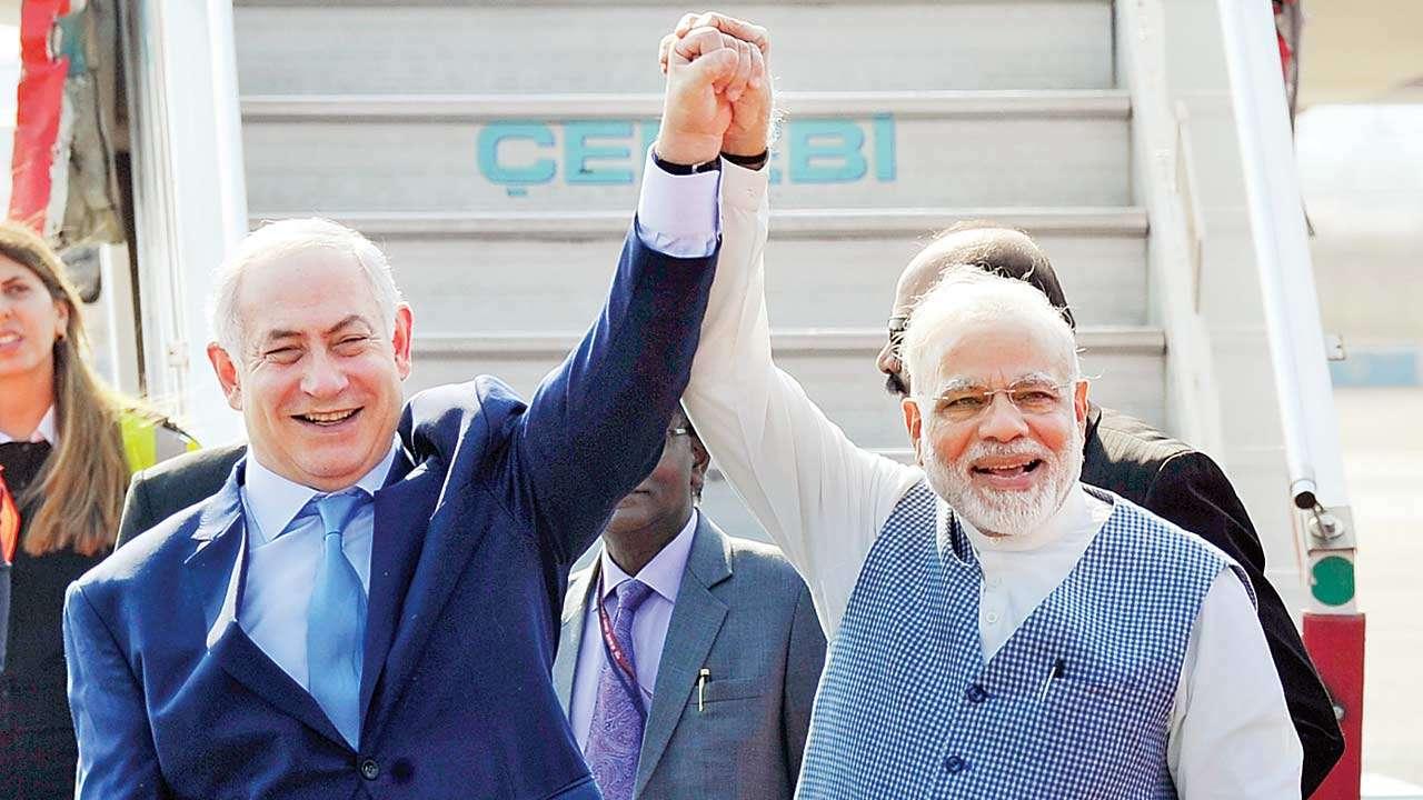 भारत या 2 देशांच्या जवळ आल्याने पाकिस्तान आणि चीनची उडाली झोप