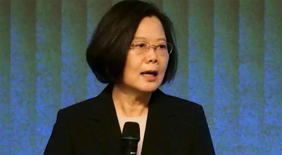 चीनसोबत संघर्ष सुरु असताना तैवानच्या राष्ट्राध्यक्षांनी मानले भारतीयांचे आभार