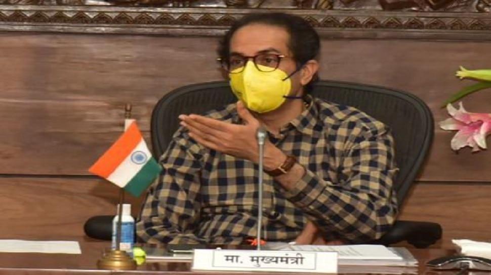 महाराष्ट्र । राष्ट्रपती राजवट लागू करण्याची मागणी सर्वोच्च न्यायालयाने फेटाळली