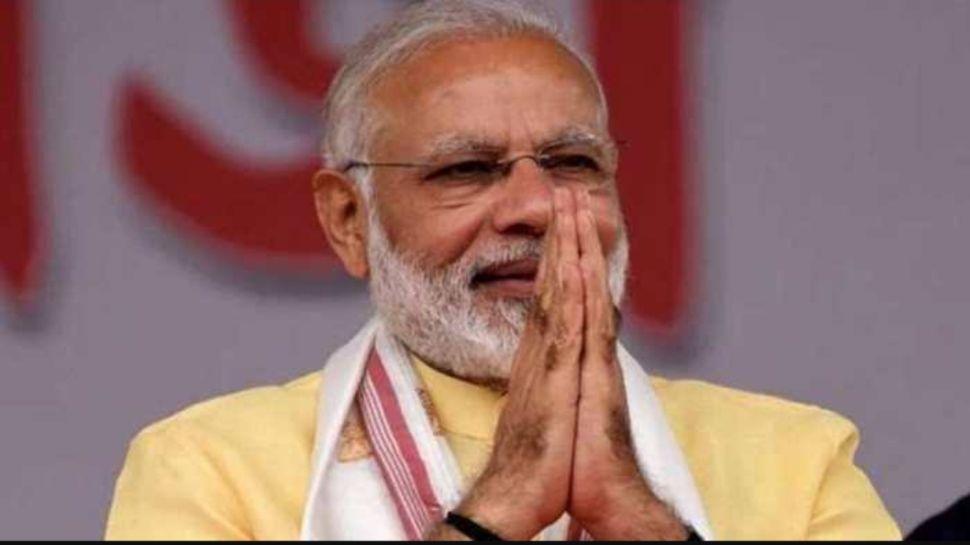 पंतप्रधान मोदी बिहार निवडणुकीत १२ रॅली करणार
