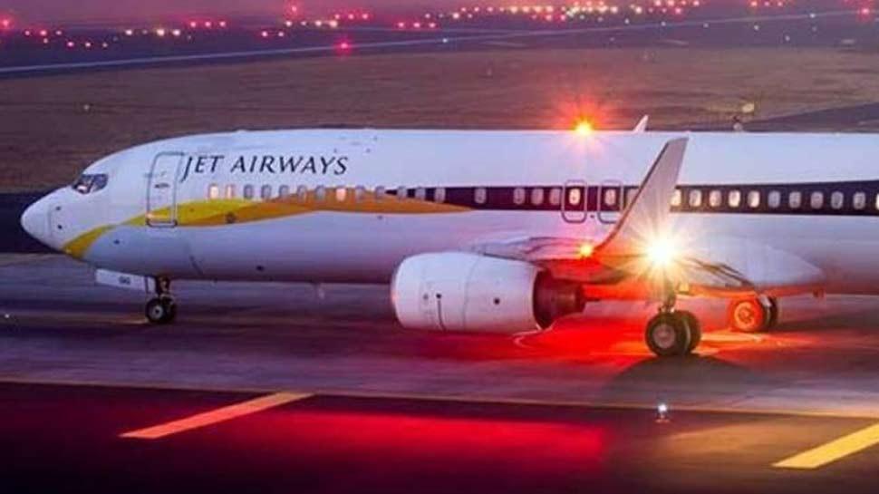 Jet Airways आकाशात झेप घेण्यासाठी पुन्हा सज्ज