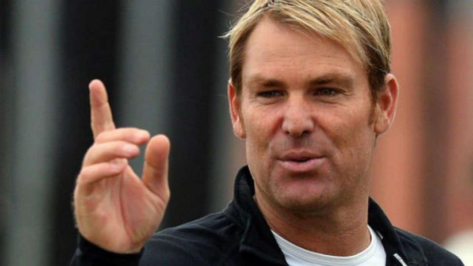 शेन वॉर्न म्हणतो, हे २ वर्ल्ड क्रिकेटमधील 'ऑल टाईम ग्रेट बॅटसमन'