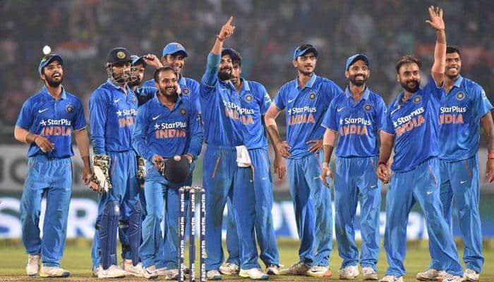 टीम इंडिया ऑस्ट्रेलिया दौऱ्यात या नव्या जर्सीमध्ये दिसणार