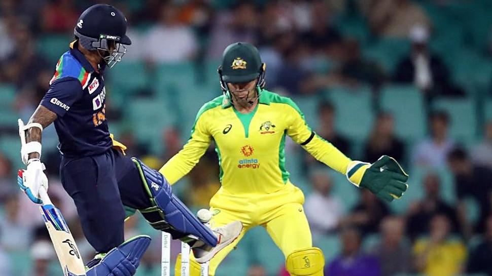 IND vs AUS 3rd ODI LIVE:भारताने टॉस जिंकला, दोन्ही टीममध्ये असे झालेयत बदल