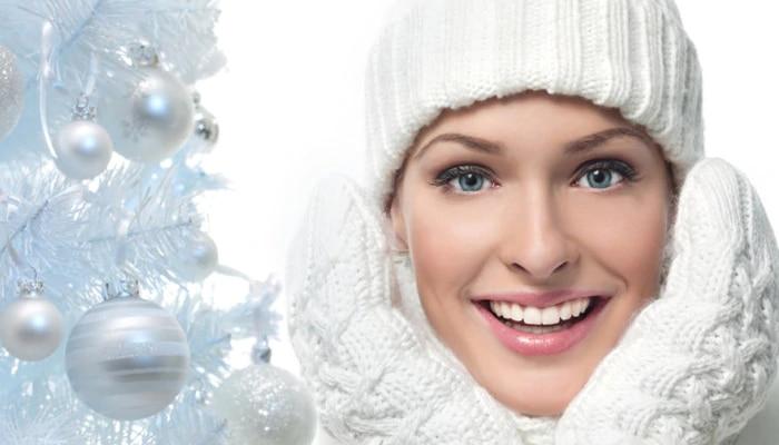 थंडीत अशी घ्या त्वचेची काळजी