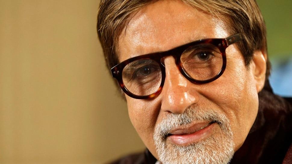 अमिताभ बच्चन यांच्या आवाजातली कोरोना कॉलर ट्यून हटवण्यासाठी हायकोर्टात याचिका