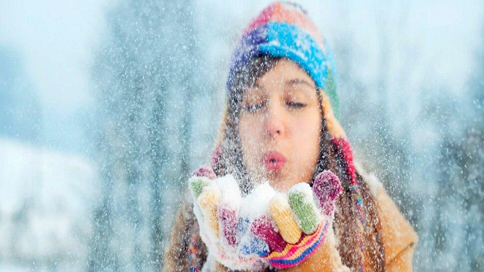 थंडीत 'या' पदार्थांचं सेवन करणं ठरेल फायदेशीर